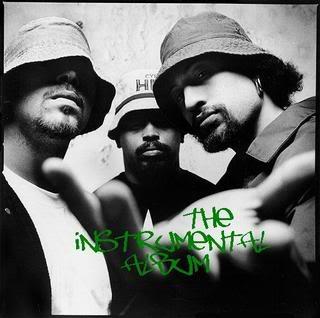 Cypress Hill Cypresshill-theinstrumentalalbum-fr
