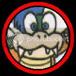 classic Mushroom Bowl LarryFrame