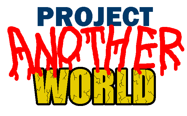 Gregory Horror Show: Another World [Manga] - Page 2 Logo