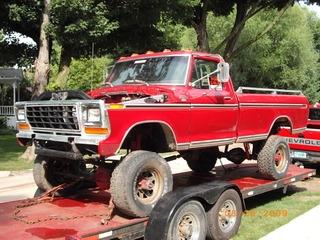 87 - ZF 5 Speed & 460 into 75 Highboy? Anyone??? 1979F-350001-4