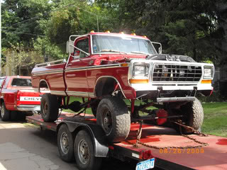 87 - ZF 5 Speed & 460 into 75 Highboy? Anyone??? 1979F-350003-1