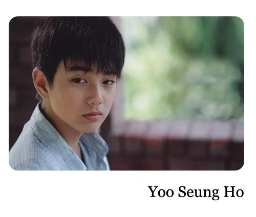 Yoo Seung Ho -->Kim Chun Chu Profilepicture-1
