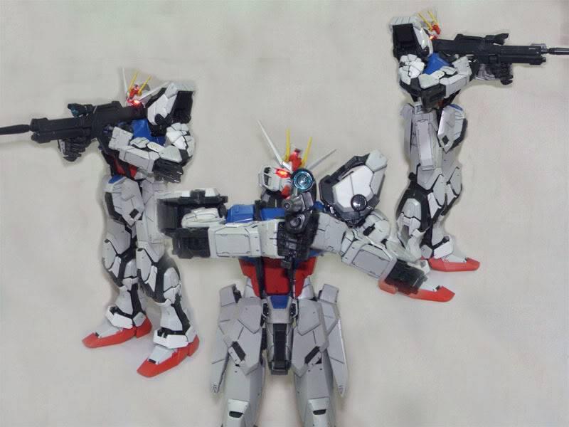 Breaking News!!! Gundam joining Olympic 2008!!! J_10