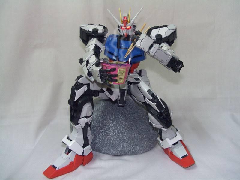 Breaking News!!! Gundam joining Olympic 2008!!! J_11