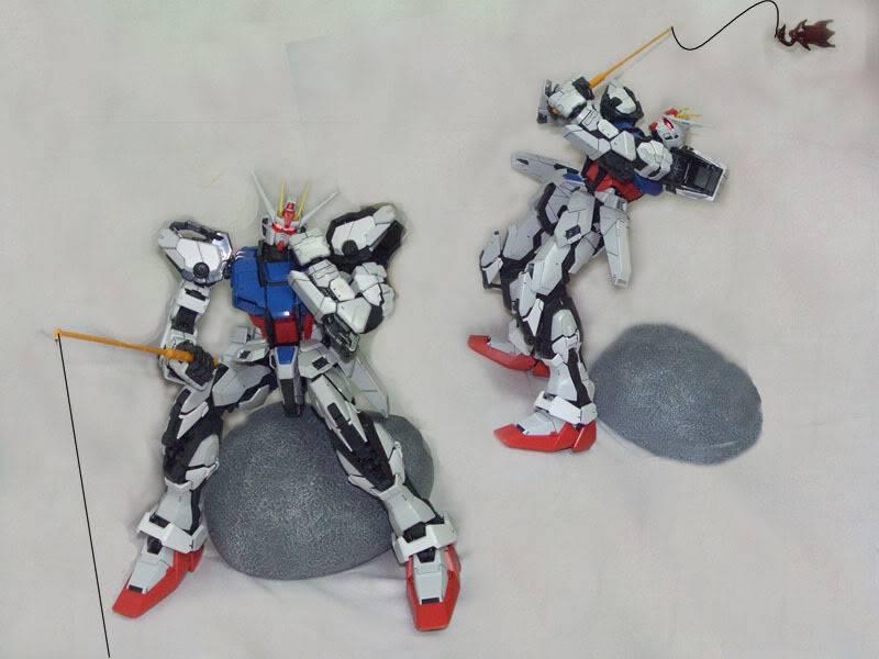 Breaking News!!! Gundam joining Olympic 2008!!! J_13