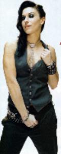 Cristina pics Tie