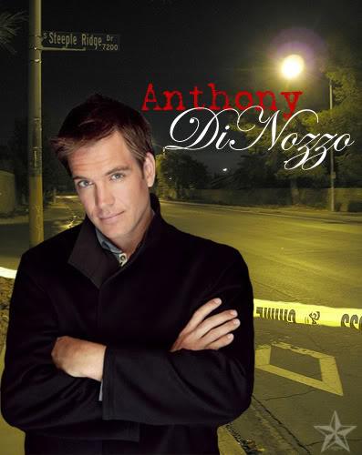 Agente especial Anthony DInozzo (Michael Weatherly) Tony