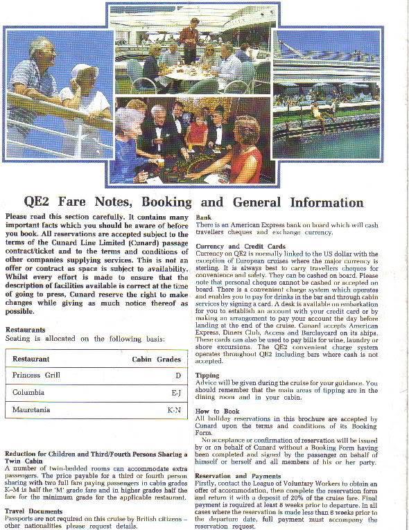 Brochures Partycruise4a