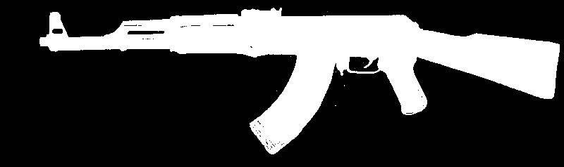 Comment faire une peinture Camo, sur AR-15 Commando AK03
