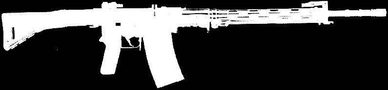 Comment faire une peinture Camo, sur AR-15 Commando STGW5702a