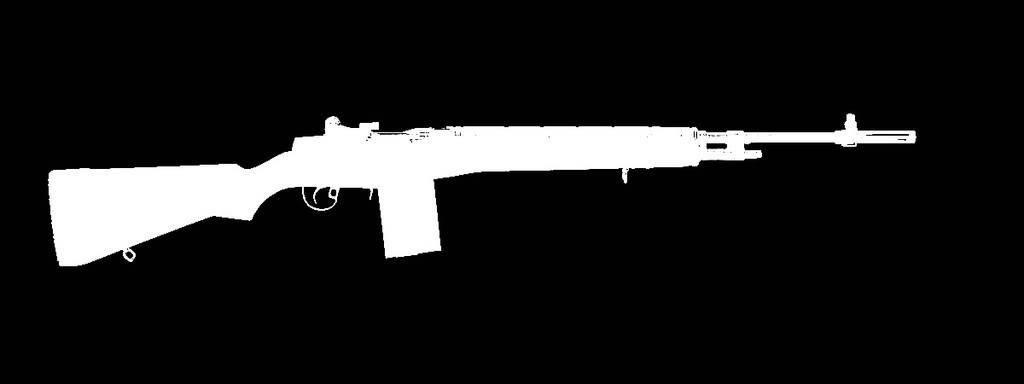 Comment faire une peinture Camo, sur AR-15 Commando M1402