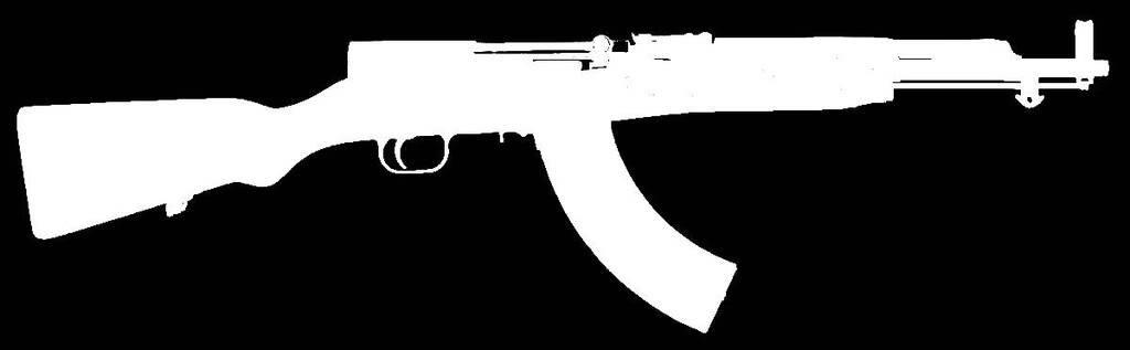 Comment faire une peinture Camo, sur AR-15 Commando Sks03