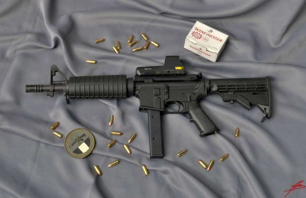 carabine 9mm 03xr159