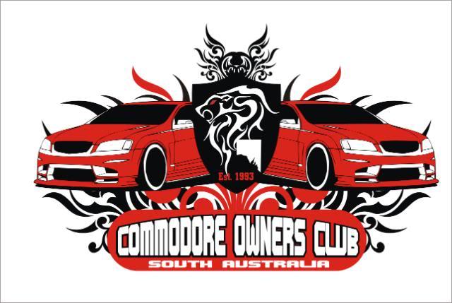 New Club Logo Competition Commodore