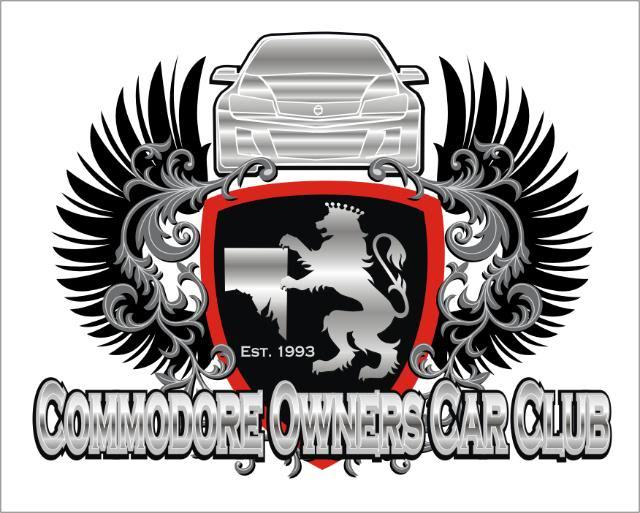 New Club Logo Competition Commodore1