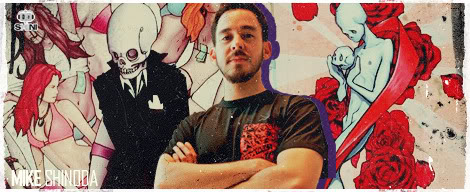 [Recurso] Avatars y Firmas de Linkin Park M06