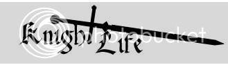 Knight Life Logo KnightLifeLogo_SwordResting
