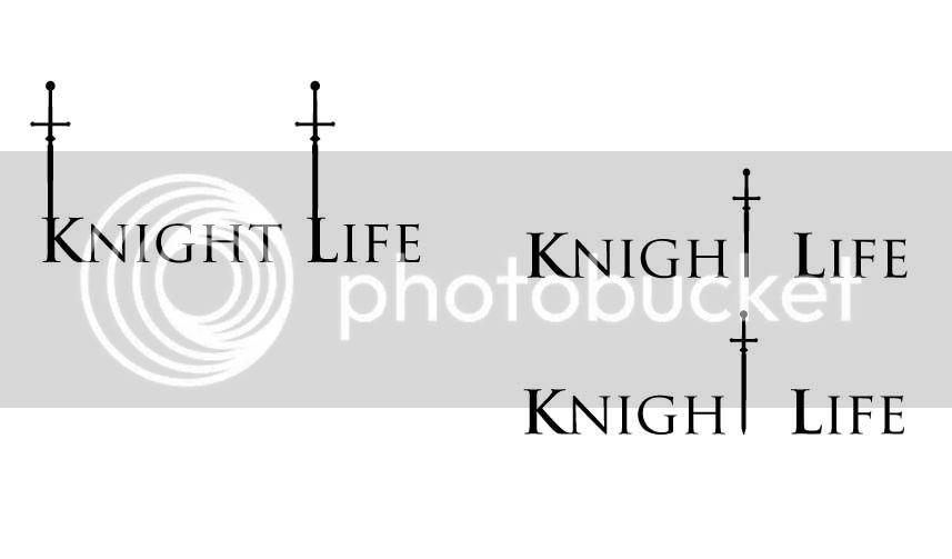 Knight Life Logo KnightLifeLogo_Swords