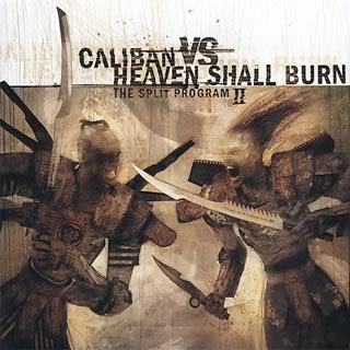Heaven Shall Burn - Discografia['98 -2010][Metalcore/Death] Caliban
