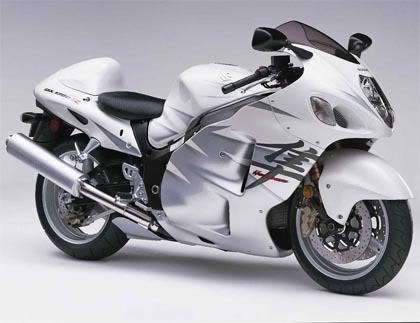La Moto La Plus Rapide Au Monde