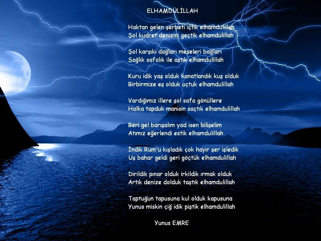 ELHAMDÜLİLLAH Yunus32---