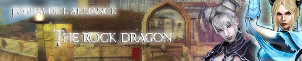 Forum de L'alliance The Rock Dragon - Portail Banneripo2copy