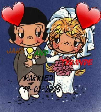 ** Love / gifLeR ** Married