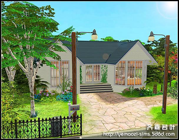 Casas Impresionantes - Página 7 02-51