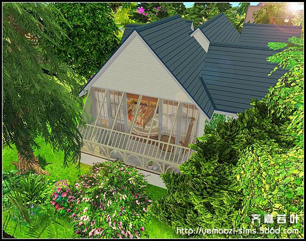 Casas Impresionantes - Página 7 03-51