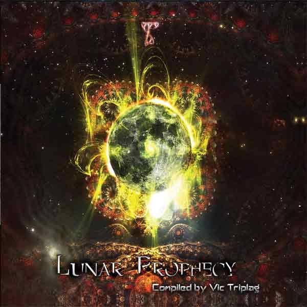 TRPLGCD010 V.A. Lunar Prophecy LunarProphecyFRONT_600
