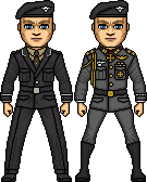 Military Uniform Help? Nasse