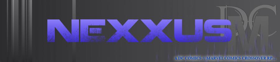 Free forum : Nexxus Banner2