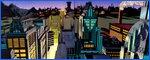 Blue Hill Metropolis