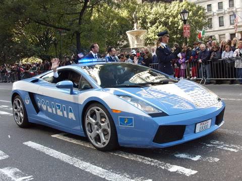 اسرع سيارة شرطة في العالم !!!! Slide-8