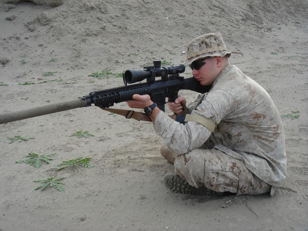 Lunette S und B en dotation dans l armee US DSC00302-1