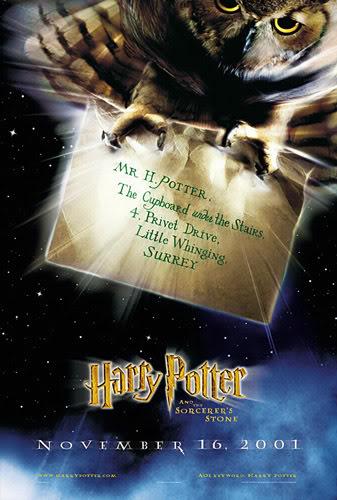 جميع اجزاء هارى بوتر HP1