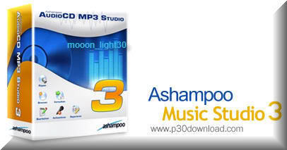 حصريا على احد الغربية اكبر مكتبة برامج بورتابل بدون تنصيب في تاريخ المنتديات AshampooMusicStudio3