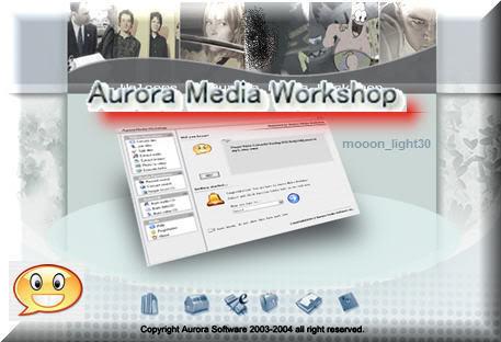 حصريا على احد الغربية اكبر مكتبة برامج بورتابل بدون تنصيب في تاريخ المنتديات AuroraMediaWorkshop