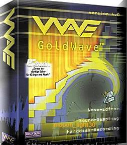 حصريا على احد الغربية اكبر مكتبة برامج بورتابل بدون تنصيب في تاريخ المنتديات GoldWave
