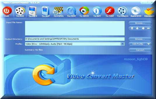 حصريا على احد الغربية اكبر مكتبة برامج بورتابل بدون تنصيب في تاريخ المنتديات McFunSoftvideoconvertmaster