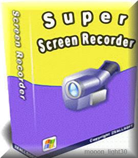 حصريا على احد الغربية اكبر مكتبة برامج بورتابل بدون تنصيب في تاريخ المنتديات SuperScreenRecorder