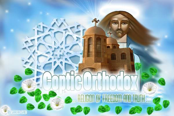 .: Coptic Orthodox :. CopticChurch