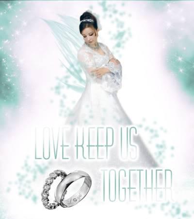 .: Marriage Dream :. Lovekeepustogether