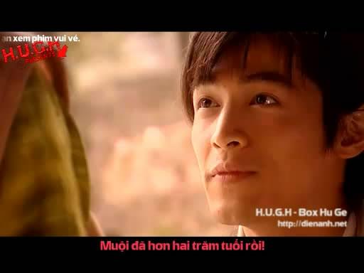 [Drama][Viet Sub][2005] Liêu trai - Hồ Ca, Dương Mịch...[06/06] Liaozhai