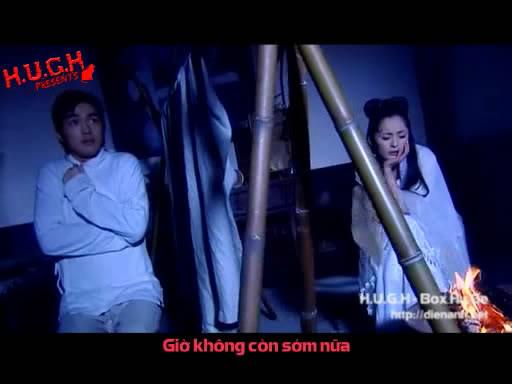 [Drama][Viet Sub][2005] Liêu trai - Hồ Ca, Dương Mịch...[06/06] Liaozhai21