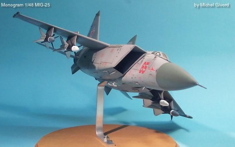 Quelques photos de mes maquettes Michel d'Australie 070429093956_MichelMig25