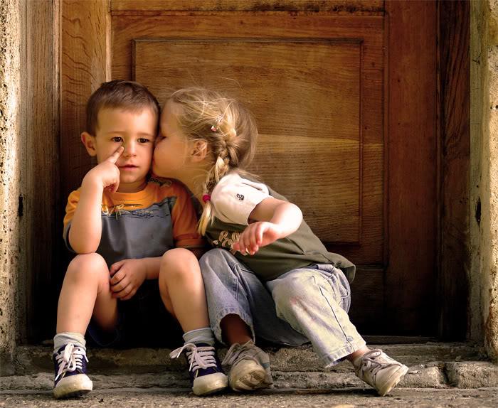 Mali Andjeli,  deca  su ukras sveta Web-anja-i-sava-1