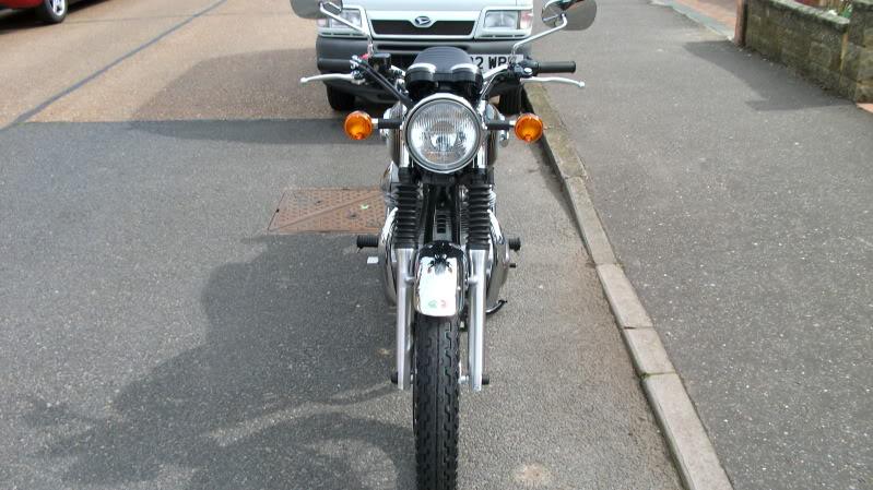 New bike...finally! DSCF2184