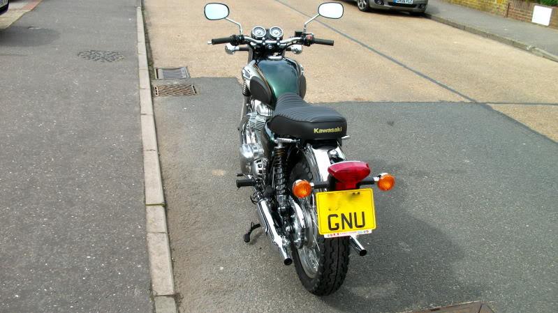 New bike...finally! DSCF2185