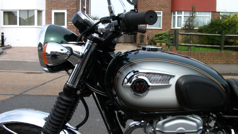 New bike...finally! DSCF2187